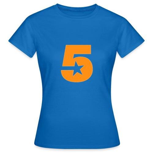 No5 - Women's T-Shirt