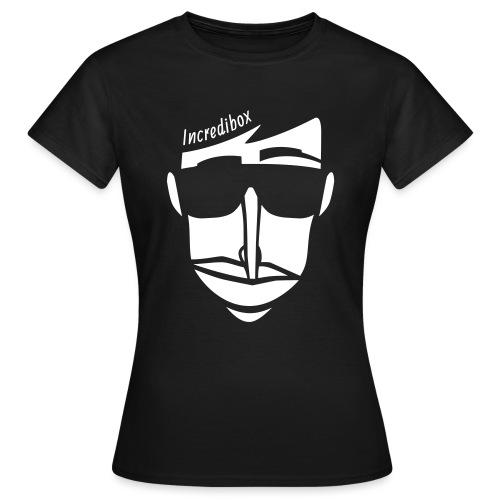 IMPRINT FACE - T-shirt Femme