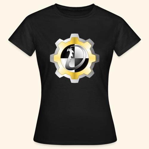 Team DSC logo - Women's T-Shirt