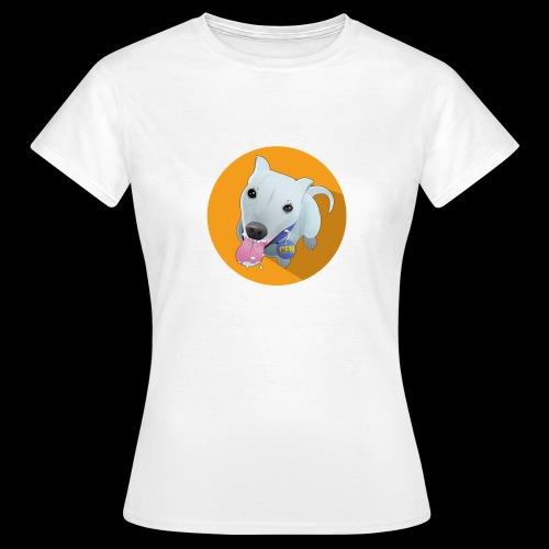 Computer figure 1024 - Women's T-Shirt