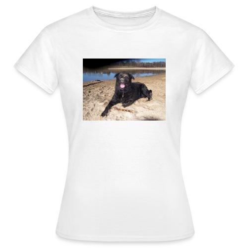 Käseköter - Women's T-Shirt