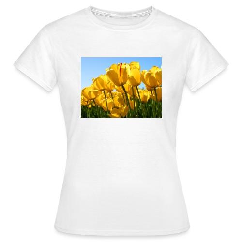 de natuur - Vrouwen T-shirt