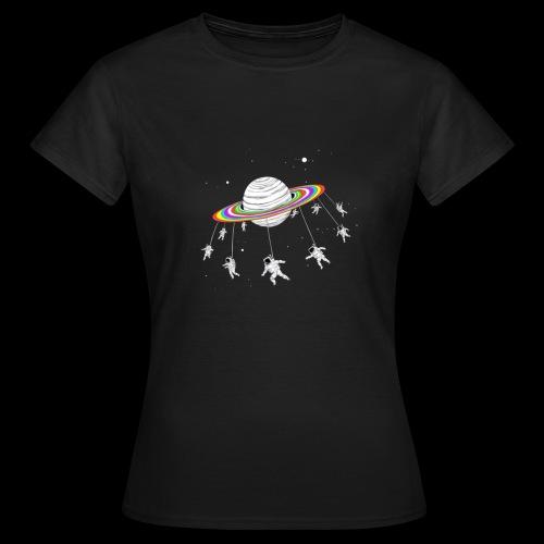 240020208033212 - Camiseta mujer