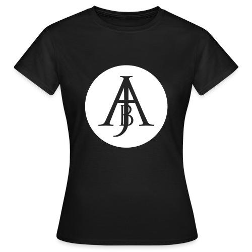 JBA Monogram - T-shirt dam