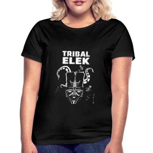 Tribal Elek 2018 - T-shirt Femme