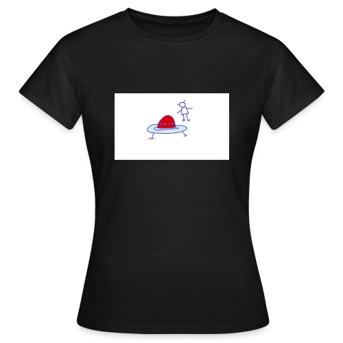 Project 3 - Camiseta mujer