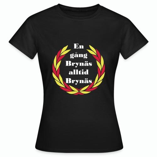 EGBAB - T-shirt dam
