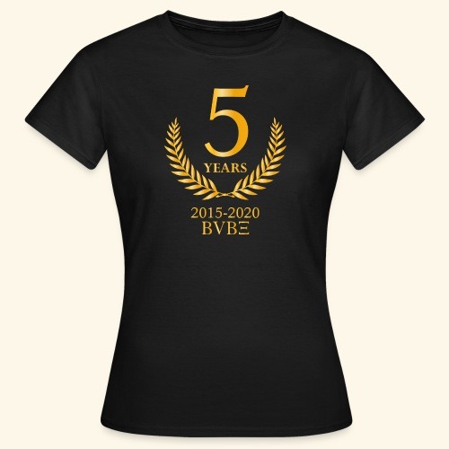 BVBE 5Y shirt 3 - Women's T-Shirt