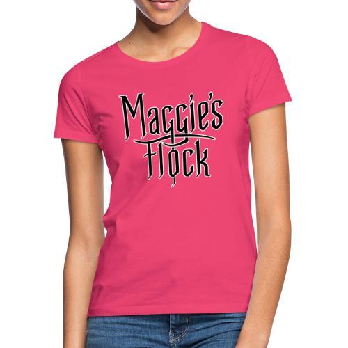 Maggie's Flock - Vrouwen T-shirt