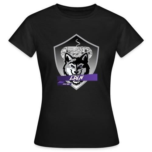 Le logo de la Légion de la Nuit - T-shirt Femme