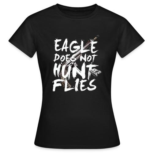 Revolver hunter - Women's T-Shirt