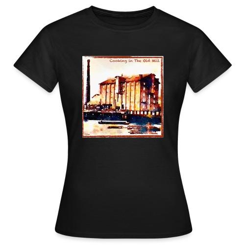TOM - Camiseta mujer