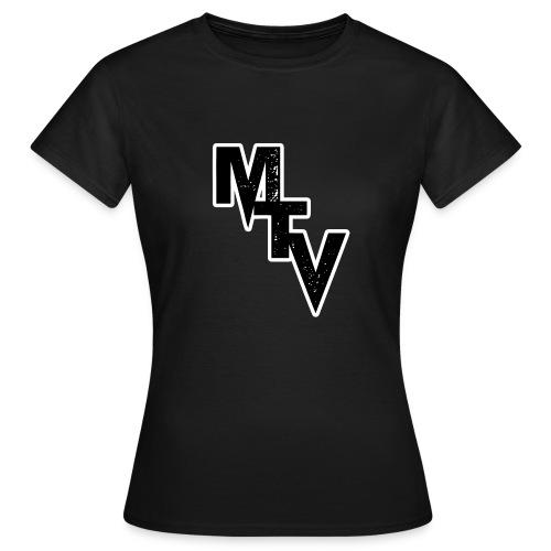sticker png - Women's T-Shirt