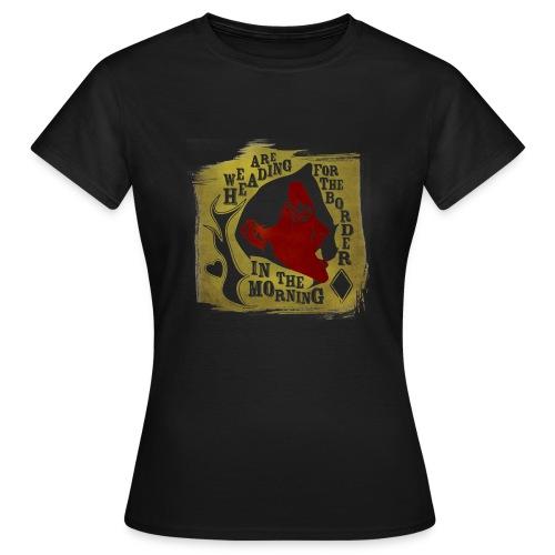 satan - Women's T-Shirt