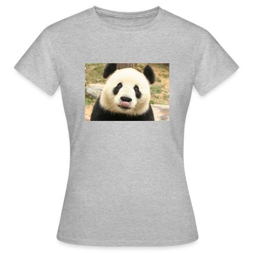 petit panda - T-shirt Femme