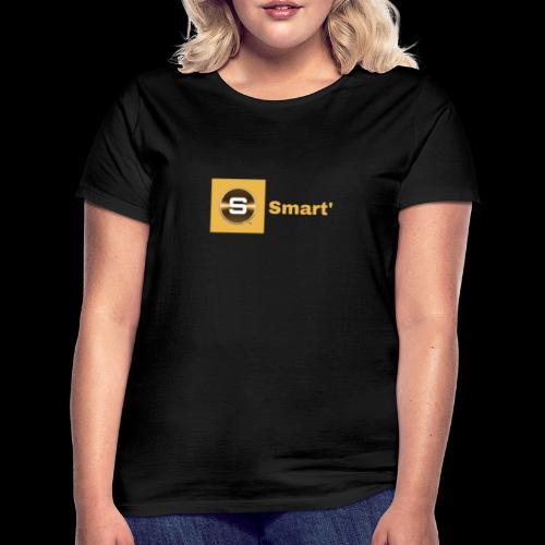 Smart' ORIGINAL Limited Editon - Women's T-Shirt