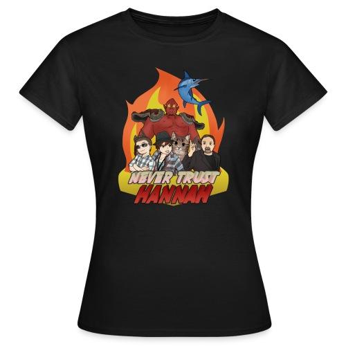 nth shirt png - Women's T-Shirt