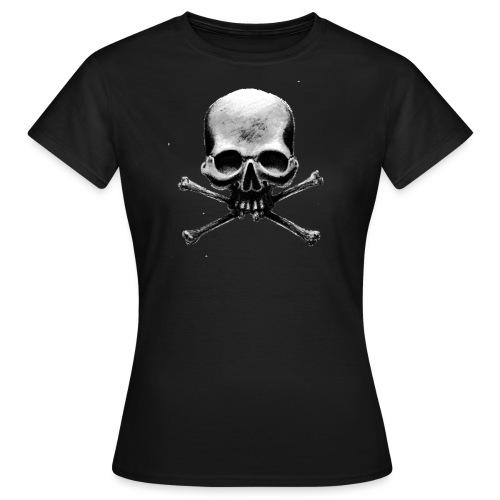 HardSkull - Maglietta da donna