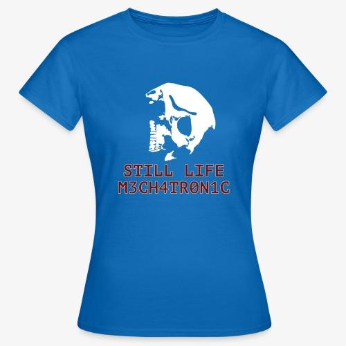 Still Life - T-shirt dam