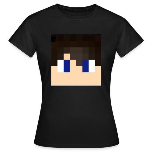 Tête funnybadassTV - T-shirt Femme