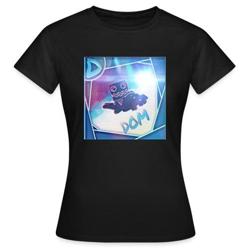 DOM - Women's T-Shirt
