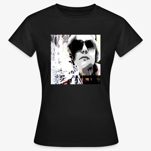 Moderist Lady - Women's T-Shirt