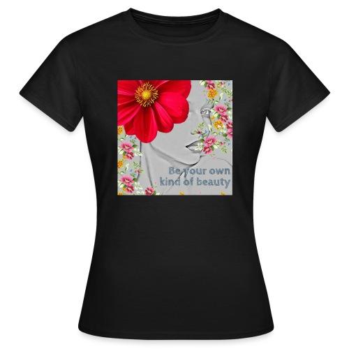 Girly - T-shirt Femme