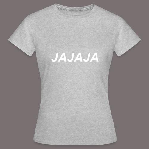 Ja - Frauen T-Shirt
