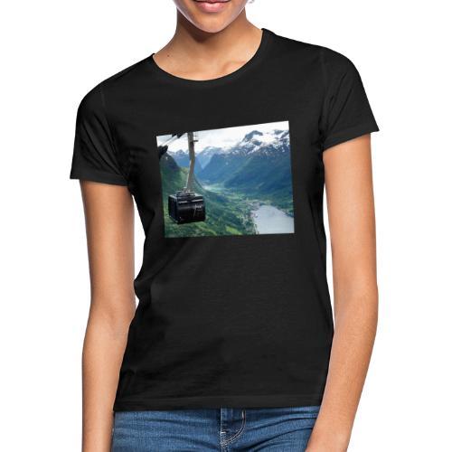 Loen - T-skjorte for kvinner