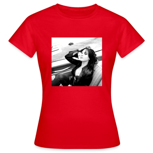 HELLSTARZ LILLIE IV - T-shirt Femme