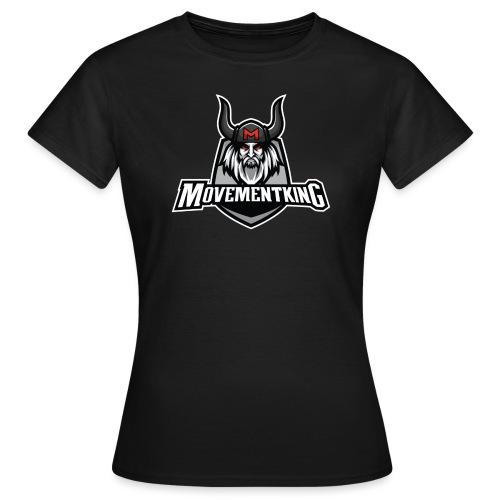Wikinger Wappen - Frauen T-Shirt