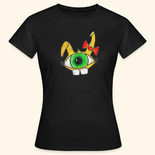 lapinou - T-shirt Femme
