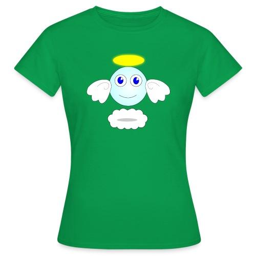 puff logo - Maglietta da donna