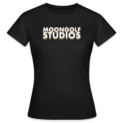 MoonGolf Studios - Women's T-Shirt