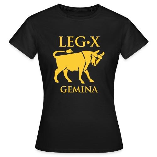 leg_x_gemina - Maglietta da donna