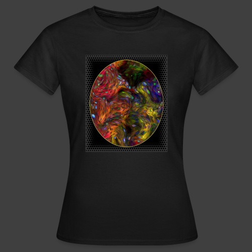 Who will arrive first - Women's T-Shirt