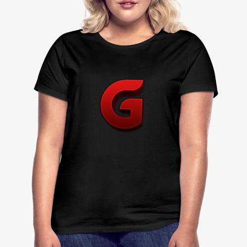 GermanLobbys Logo Neu - Frauen T-Shirt