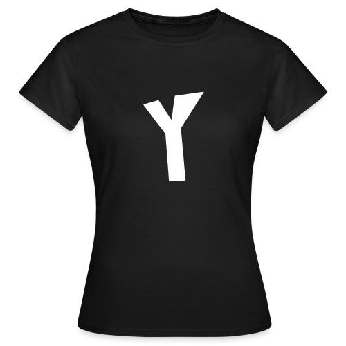 trui YIRCO - Vrouwen T-shirt
