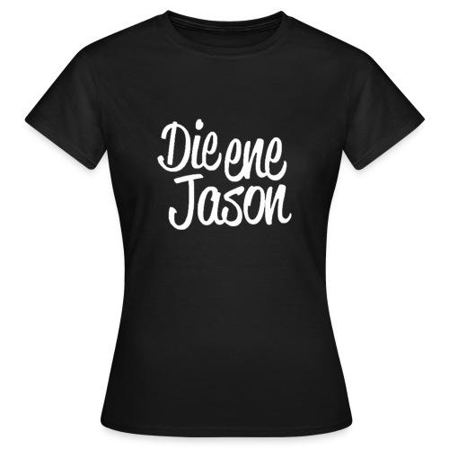 DieEneJason Hoodie - Vrouwen T-shirt