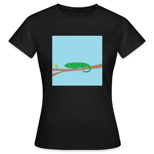 Kameleron - Vrouwen T-shirt