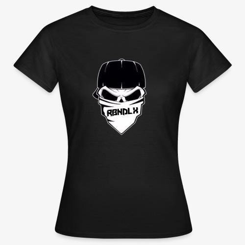 RBNDLX SHIRT - LOGO - Frauen T-Shirt