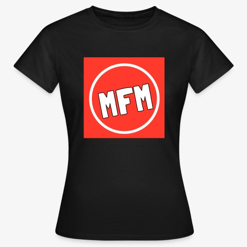 MrFootballManager Clothing - Women's T-Shirt