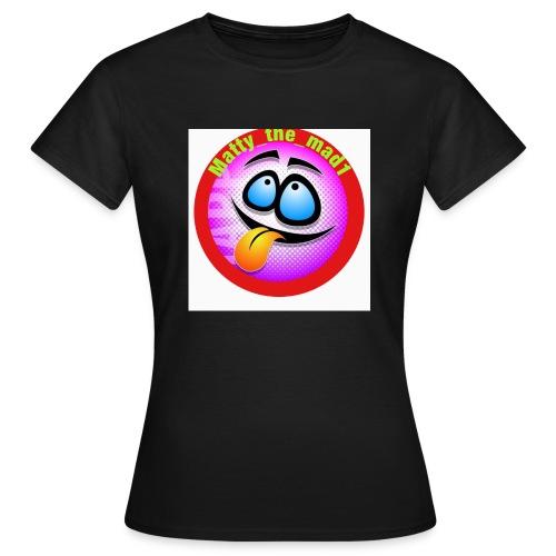5D14BC46 196E 4AF6 ACB3 CE0B980EF8D6 - Women's T-Shirt
