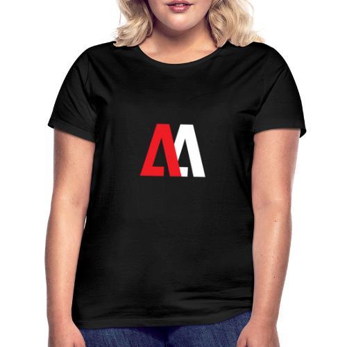 Logo Allware ESC - T-shirt Femme