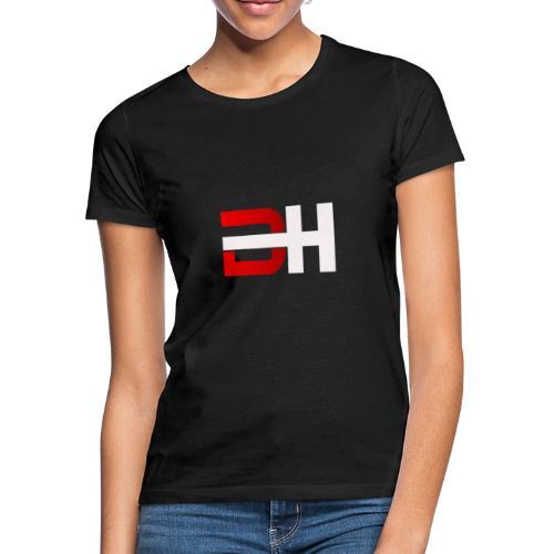 Hoodies - T-shirt Femme