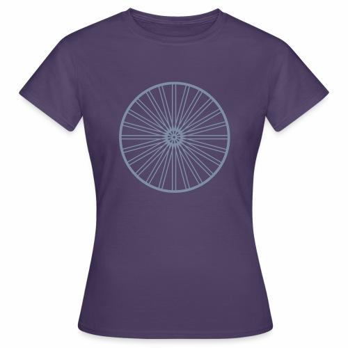 rad_01 - Frauen T-Shirt