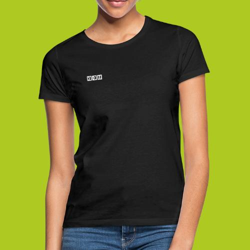 squary - T-shirt Femme