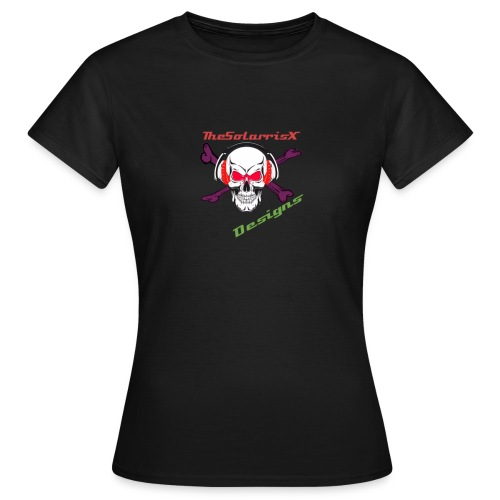 Team X Official - Women's T-Shirt