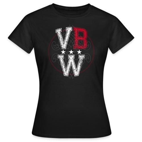 hf3 - T-shirt Femme