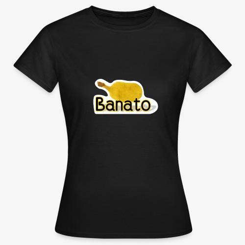 Banato - Women's T-Shirt